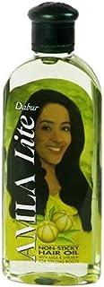 Dabur Amla Lite Hair Oil 200ml