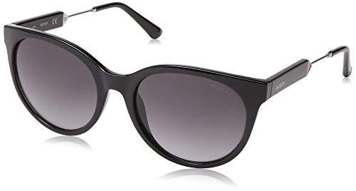 Guess Mujer gafas de sol GU7619, 01B, 55