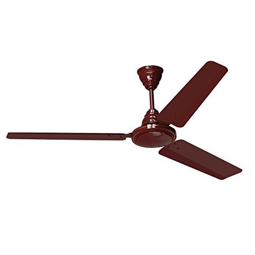 V Guard Ceiling Fan Esfera 48 Cherry Brown
