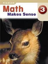 Math Makes Sense 3 WNCP