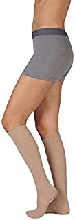 Juzo Basic 4411ad 20-30mmhg Knee-High Closed Toe Compression Stocking