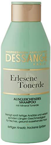 Dessange Haarpflege Erlesene Tonerde Ausgleichendes Shampoo, 250 ml