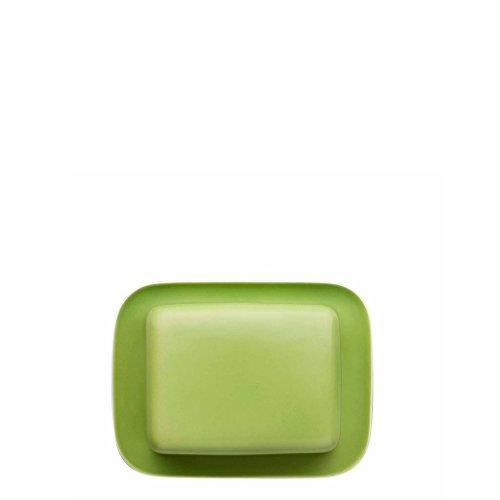 Thomas Rosenthal Sunny Day Butterdose 250 gr - Apple Green - Apfelgrün