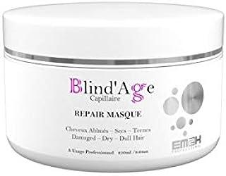 BlindAge Capillaire - Mascarilla capilar, 250 g: Amazon.es ...