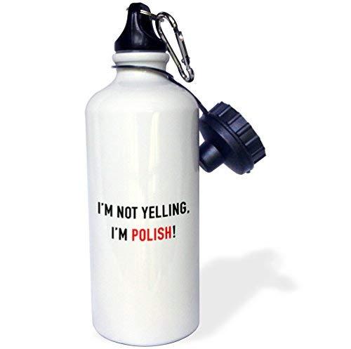 im not yelling im polish