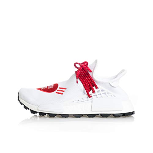 Sneakers UOMO ADIDAS HU NMD Human Made EF7223 (42 - FTWR Wht-Red)