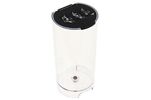 DeLonghi Nespresso - Depósito de agua + tapa para cafetera Essenza Mini EN85