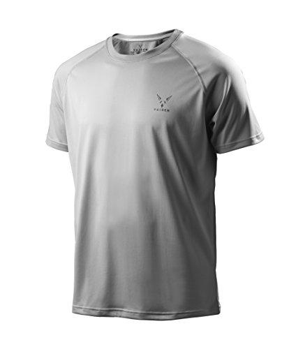 Vaiden Bolt Men's Sports T-Shirt
