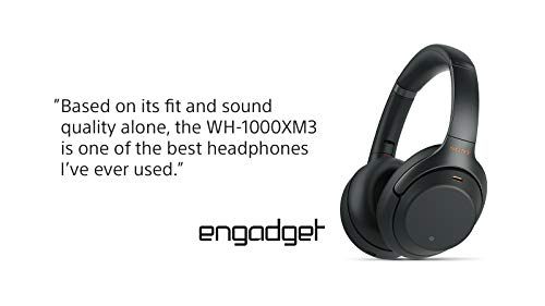 Headphone Battle: Sony WH-1000XM3 vs Bose QC35 II 20