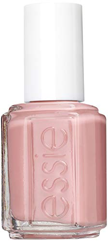 Essie Nagellack für farbintensive Fingernägel, Nr. 23 eternal optimist, Nude, 13.5 ml