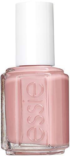 essie Nagellack Dunkles Rosé eternal optimist Nr. 23 / Ultra deckender Farblack in sattem Rosa, 1 x 13,5 ml