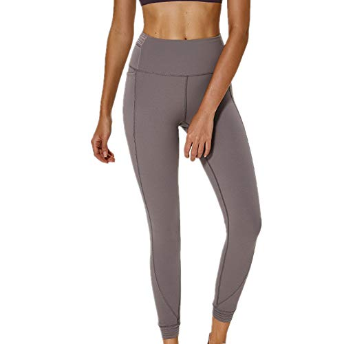 Bonn Yoga Pants Women Training Tight Pants Joggers Leggings Ladies Fitness Pants Sports Leggings Athletic Stretch Tights Running Trouser New Workout Pants Pilates Tummy Control High Waist L
