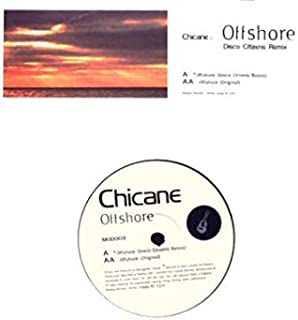 """Offshore - Chicane 12"""""""