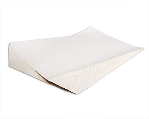Trend Parchemin de Rechange 1/8 12,5 kg 25 x 37.5 cm parchemin Papier Papier de Rechange Coupons – Sodertex