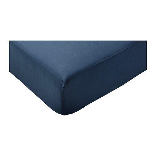 Unbekannt Ikea Ullvide - Sábana bajera ajustable (90 x 200
