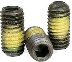 Set Screw Alloy Steel Thread Size 3//4-10 Thread Size 3//4-10 FastenerParts