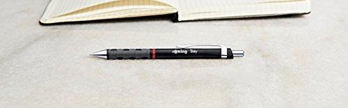 ロットリング(Rotring)『ティッキー(Tikky)ブルーボールペン』