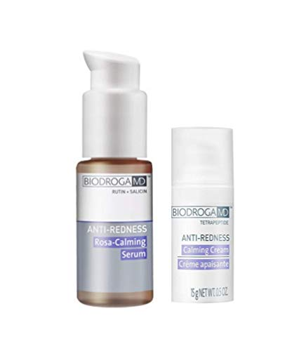 Biodroga MD: Rosa-Calming Serum (30 ml)