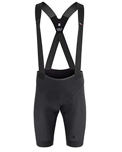 Assos Equipe RS Bib Shorts S9 profBlack - Kurze Herren-Trägerradhose (M)