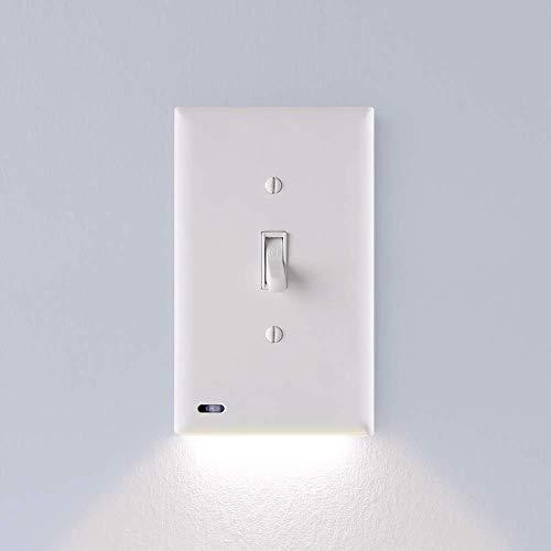 The 4 Best Led Motion Sensor Wall Outlet Light 1