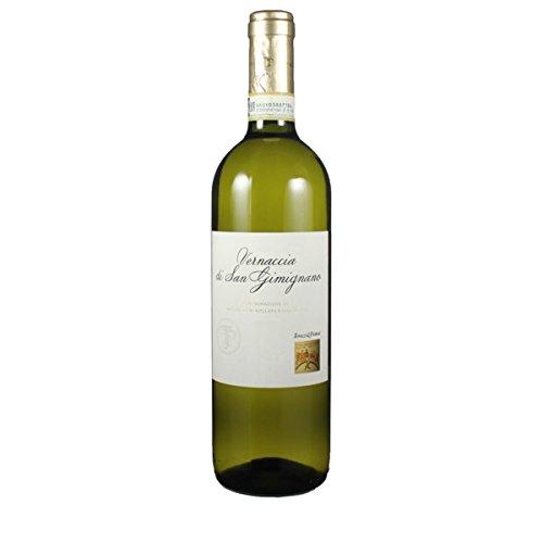 Teruzzi & Puthod Vernaccia di San Gimignano DOCG 2018 halbtrocken (0,75 L Flaschen)