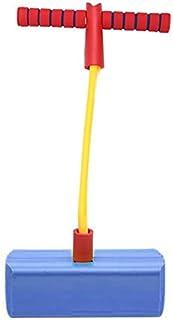 AUTO PIONEER - Toy Sports - Foam Pogo Stick Jumper For Kids Indoor Outdoor Fun Sports Fitness Toddler Boys Girls Children ...