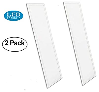 Ul Panel Light Led