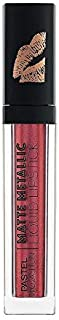 Pastel Profashion Matte Mettalic Liquid Lipstick - 503 Dolce