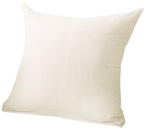 Toruiwa. Taie d'oreiller Housse de Coussin Confortable Décoratif en Polyester pour Décoration de Maison Voiture Bureau Salon 45 * 45cm