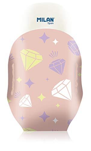 Caja Expositora 24 gomas Milan con Funda Sugar Diamond