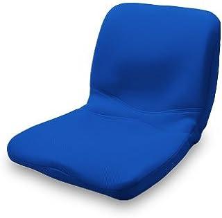 p!nto 正しい姿勢の習慣用座布団 クッション(pinto)ピント[blue]