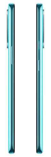 OnePlus NORD (5G) 8GB RAM 128GB Smartphone ohne Vertrag, Quad Kamera, Dual SIM. Jetzt mit Alexa Built-in - 2 Jahre Garantie - Blue Marble - 4