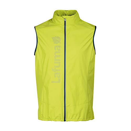 Lafuma Speedtrail Veste Normal Homme, Acid Green Modèle S 2014 Veste Sport