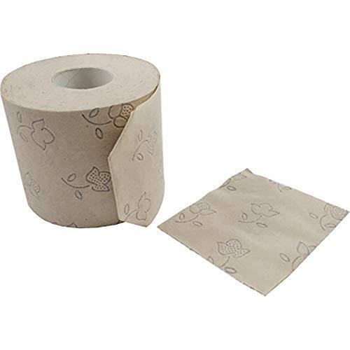 ECO NATURAL Toilettenpapier 811929 3-lagig, 250 Bl./Rl. 30 Rl./Pack.