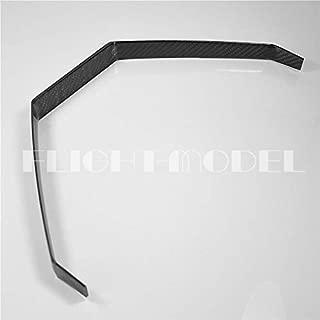 Landing Gear for RC Plane 1pc Extra 260 30E Carbon Fiber Landing Gear for RC Airplane 85×254×125×20mm