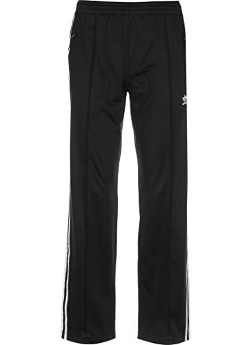 adidas Damen Firebird TP Sport Trousers, Black, 42