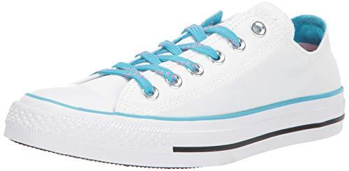 Converse Chuck Taylor All Star Pop - Zapatillas bajas para mujer,...