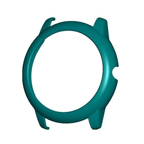 YUYAN Funda protectora para reloj Imilab KW66, carcasa de plástico de repuesto, marco duro