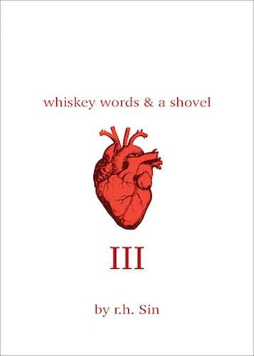 comprar whisky words and a shovel online