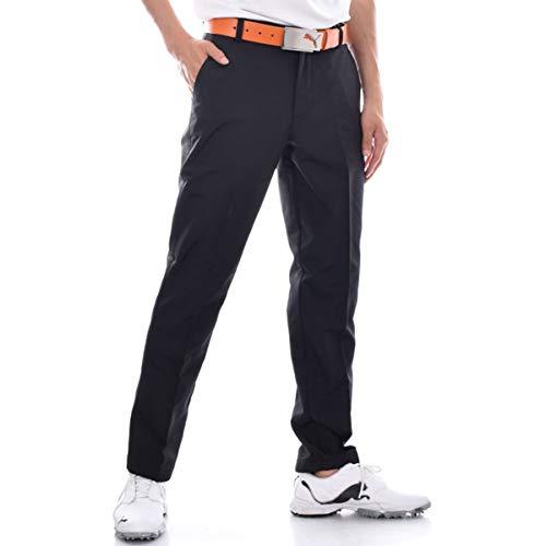 Puma Golf Hommes PwrWarm Pant Pantalon de Golf - Noir -...