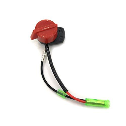 Interruptor de Motor para Honda 36100-ZF6-P81/36100-ZF6-P82/36100-ZH7-003