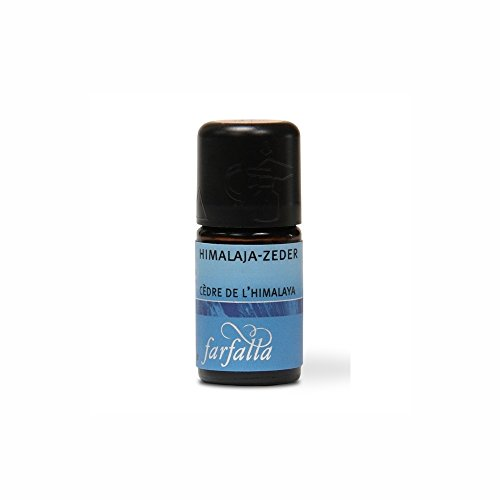 Cederolie Himalaya 5 ml