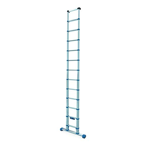 Zarges compacte step L - telescopische ladder 13 sporten