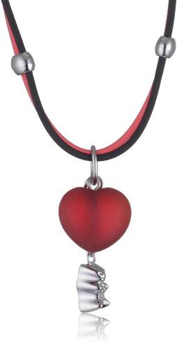 Haribo Bijoux Damen-Halskette Silikon 360165500
