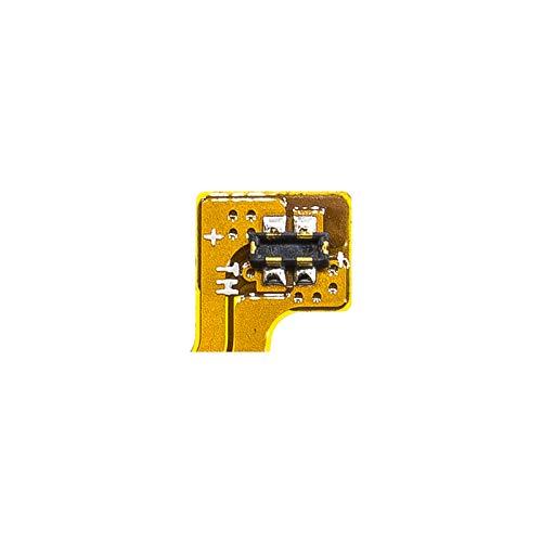 CS-LUW200SH Akku 400mAh Kompatibel mit [LG] W200, W280, W280A, Watch Urbane 2nd Edition LTE Ersetzt BL-S7