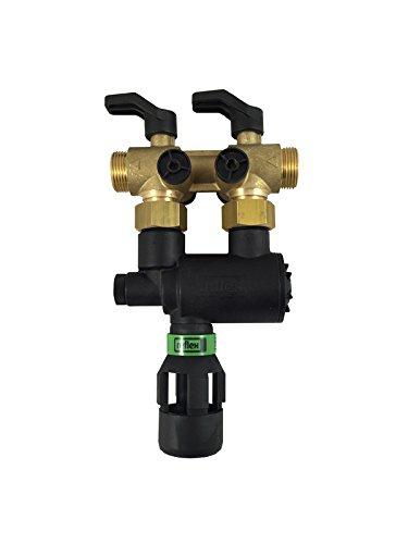 Reflex Nachspeisesystem Kombiarmatur Fillset Compact