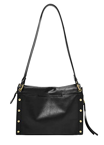 Fossil Allie Satchel Black