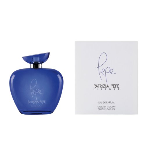 Patrizia Pepe Eau De Parfume Blu Donna 100 ml