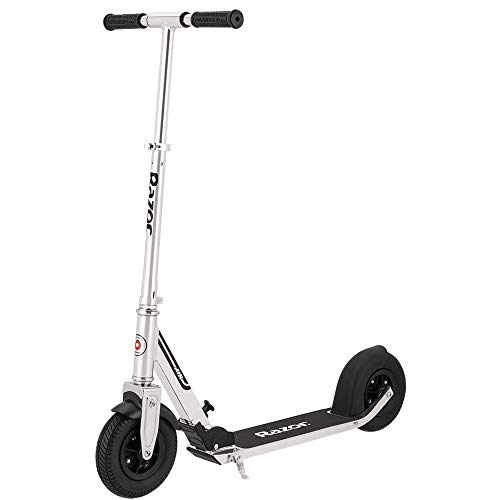 Razor A5 Air Scooter Kick, Silver, One Size
