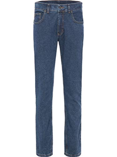 PIONEER 1144-9638-04 RON dark-blue Stretch-Jeans: Weite: W35 | Länge: L32